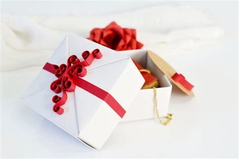 Handmade Gift Boxes - different exciting themes of handmade gifts box