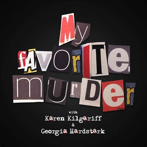 My Murder revel in your obsessions with these new podcasts