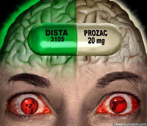 Can Detox Cause Brain Damage by Antidepressants Can Cause Brain Damage And Lead To