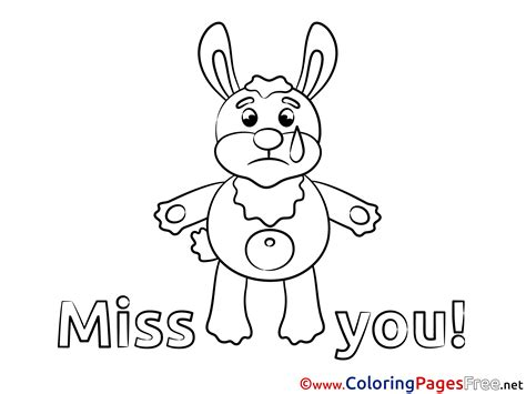 printable coloring pages miss you 93 coloring pages i miss you fall coloring pages
