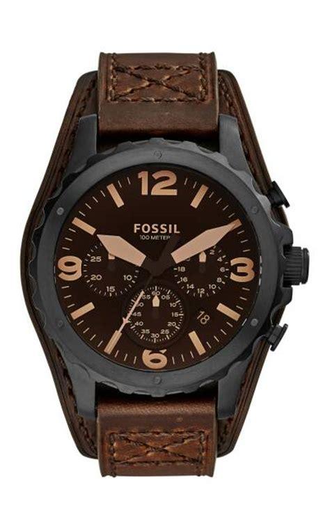 Jam Tangan Pria Fossil Original Bglbm jual fossil jr1511 jam tangan original pria laki laki