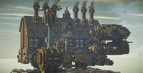 steampunk factory google search minecraft minecraft