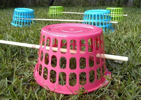 diy agility course diy basket agility jumps petdiys