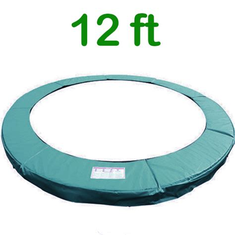 12ft Troline Replacement Mat by 12 Ft Troline Replacement Pad Padding Cover Foam Outdoor Sport Ebay