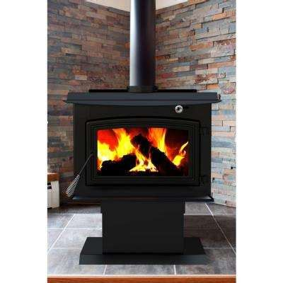 Wood Burning Fireplace Furnace by Wood Burning Stoves Freestanding Stoves The Home Depot