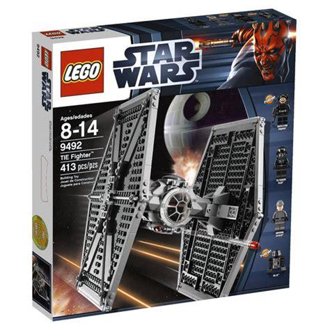 Lego Starwars Tie Fighter lego wars tie fighter
