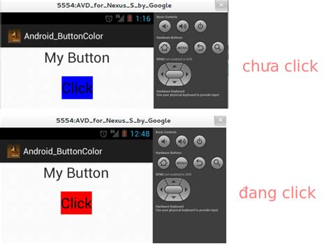 android button color android m 224 u của button android button color android