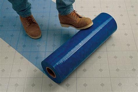 Floor Protection by Floor Protection Protective Products Int L Inc