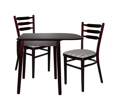 Drop Leaf Table And Folding Chairs Sheldon Drop Leaf Table And Chairs