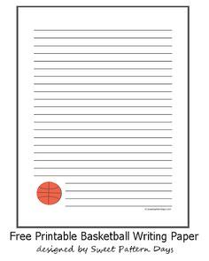 ant writing paper printable black ant writing paper stationery printables
