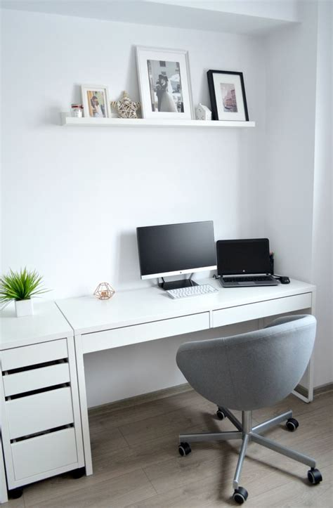 ikea home office desk living room home office ikea desks micke picture
