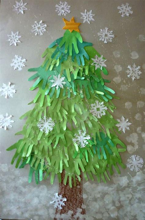 weihnachtsbaum aus papier lilies diary weihnachts diy guide weihnachtsb 228 ume selber