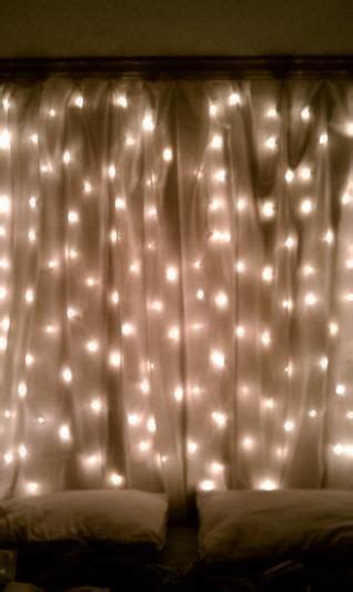 sheer curtains with christmas lights sheer curtains string lights and curtains on pinterest