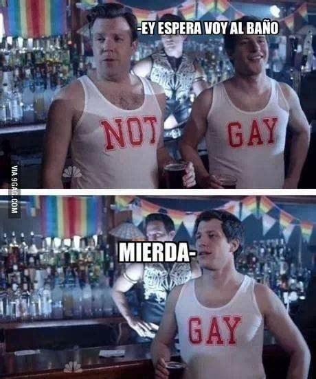 Memes Gay En Espaã Ol - imagenes de humor ma 241 anero papu taringa