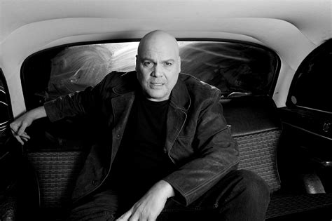 vincent d onofrio bald vincent d onofrio gets back on the new york stage