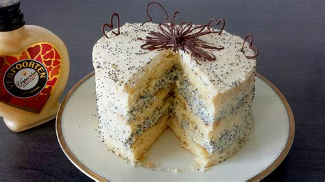 feine kuchen rezepte feine eierlik 246 rtorte verpoorten kaffee mohn torte