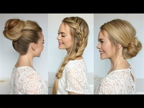 3 back to school hairstyles missy sue 3 back to school hairstyles missy sue doovi