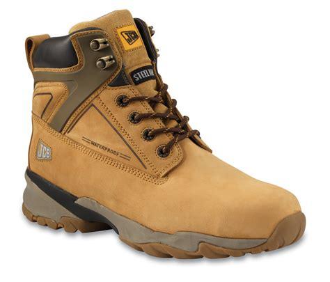 Progressive Safety Jcb Fast Track Boots