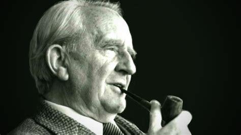 Jrr Tolkien biography j r r tolkien speaker of footnotes