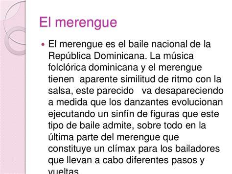 libro el baile de las la historia del merengue