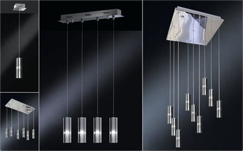 luxury 6 light pendant ceiling kitchen 1 5m