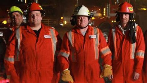 Mag Gets Its Own Reality Show by The Coquihalla Gets Its Own Reality Tv Show The Tyee