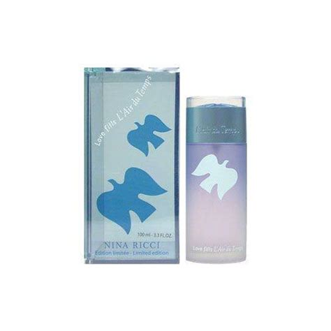 Ricci Lair Perfume T1310 4 buy l air du temps by ricci basenotes net