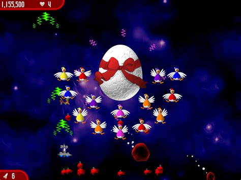 chicken invaders full version free download 2 chicken invaders 2 the next wave christmas edition