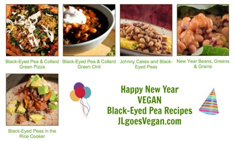 happy new year recipe vegan new year s recipes 28 images 10 lucky vegan