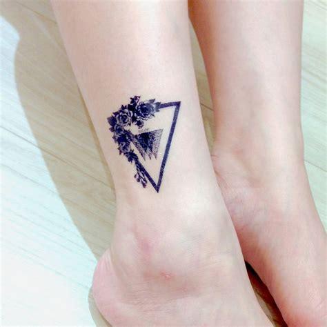 minimalist tattoo calf 1000 ideas about geometric arrow tattoo on pinterest