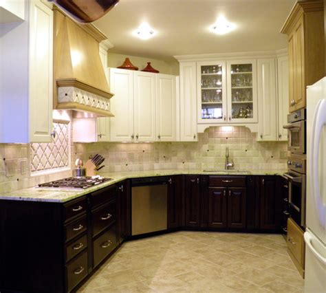 Kitchen Cabinets Lower Light by Hiley Kitchen 1 183 More Info