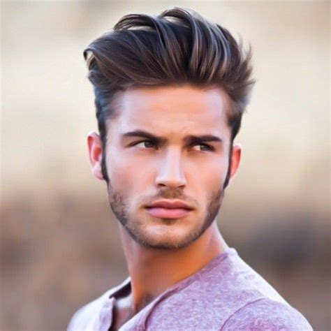 nice hairstyles for a triangular face shaped man best hairstyles for men with triangular face shapes 2016