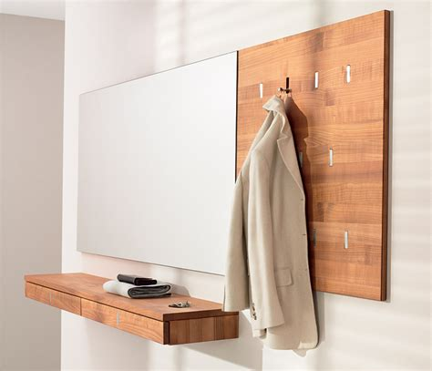 luxury modern coat rack team 7 hallway wharfside furniture