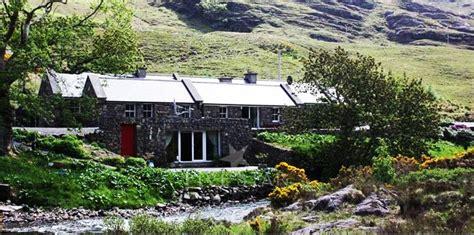 waterfall cottage 5 self catering leenane fivestar ie