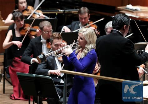Flute Lincoln Made In China new york philharmonic enchants audience with folk