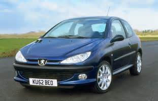 Peugeot 206 Safety Rating Peugeot 206 Gti Review 1999 2006 Parkers