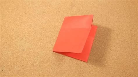 How To Make A Wallet Out Of Paper - 4 ways to make a paper wallet wikihow