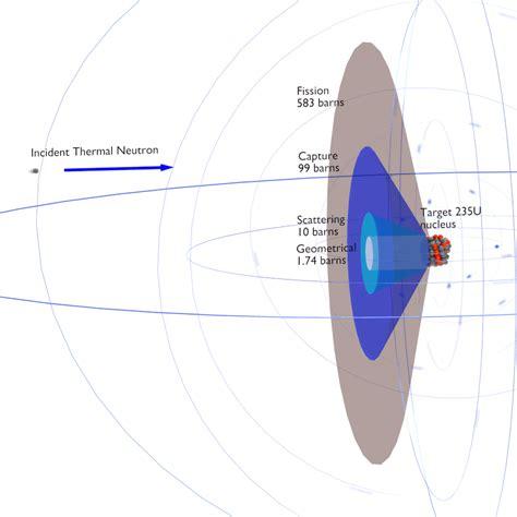 neutron cross section microscopic cross section nuclear power