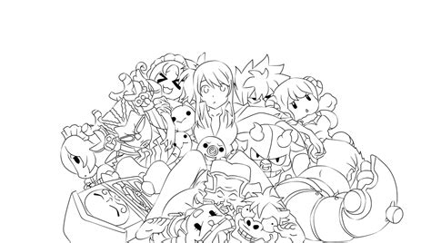 fairy tail coloring pages chibi fairy tail lucy chibi coloring pages coloring pages