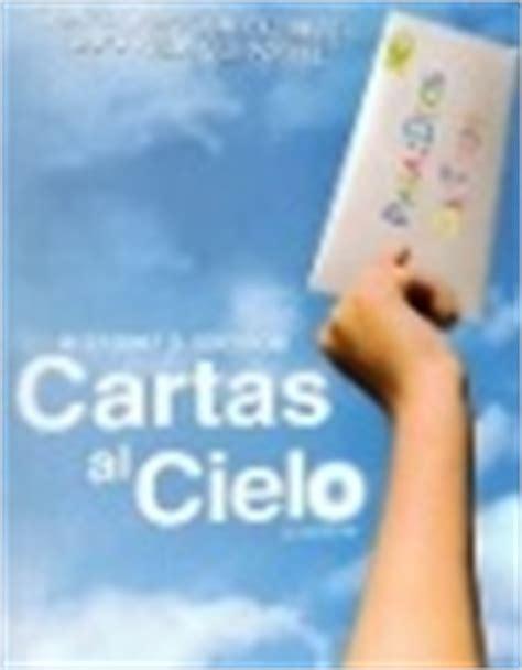 cartas al cielo 8415916647 ver cartas al cielo pelicula cristiana completa
