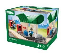brio trains train station brio