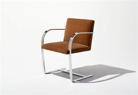 Brno Chair by Flat Bar Brno Chair By Knoll Stylepark