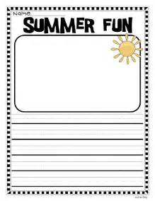 Summer Best Time Year Essay by 8 Best Images Of Paper Printable Summer Writing Paper Yellow Polka Dot Paper