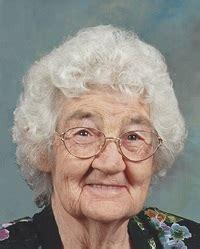 obituary for hester armelda ellison leece services