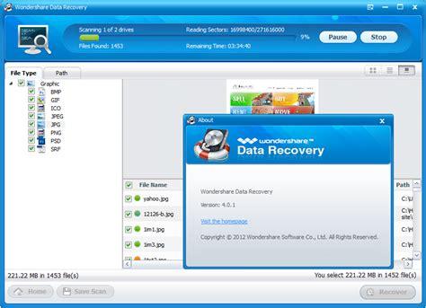 wondershare data recovery v 4 7 1 full version wondershare data recovery 4 7 0 5 full crack recomended