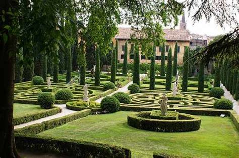 giardini giusti verona top 10 things to do and see in verona
