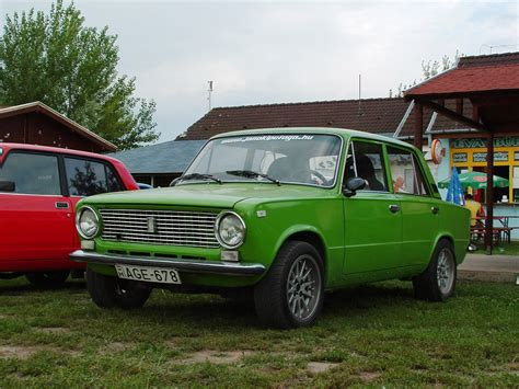Auto Tuning 24 by Lada 2101 Tuning Atis 24 Carstyling Magyar