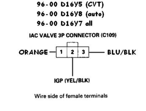 d16y7 distributor wiring diagram honda civic sensor diagram 138dhw co