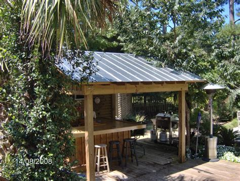 backyard huts tiki hut tropical pool other metro by tc williams llc