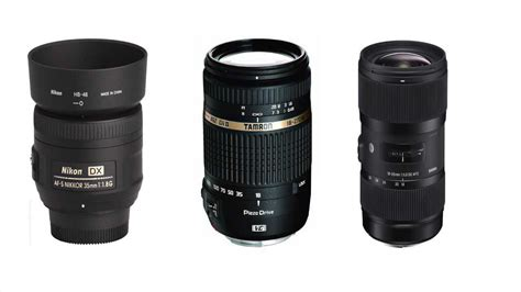 lens for dslr nikon d5200 nikon sigma tamron lens abbreviations for